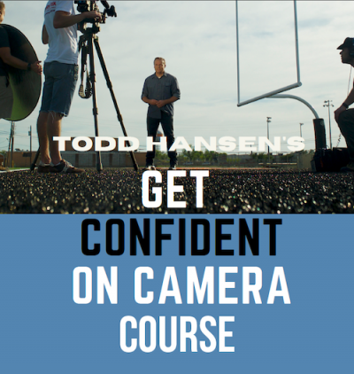 Camera Confidence Course with Todd Hansen